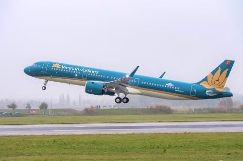 COVID-19: Vietnam Airlines reduit la frequence de ses vols interieurs hinh anh 1