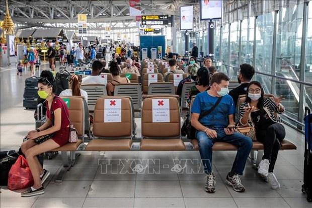 La Thailande va prolonger les visas automatiquement hinh anh 1