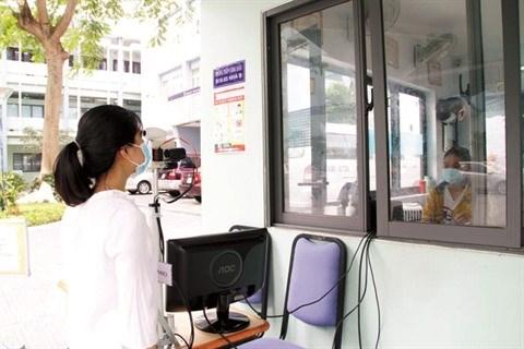 Les jeunes ingenieurs de Da Nang s'engagent dans la lutte contre le COVID-19 hinh anh 1