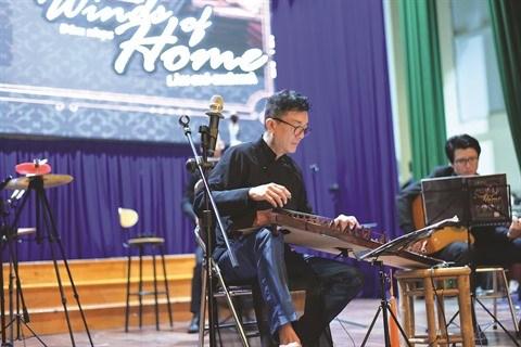Tri Nguyen : un nouvel opus 100% Vietnam hinh anh 1