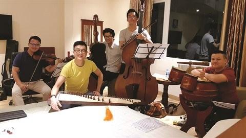 Tri Nguyen : un nouvel opus 100% Vietnam hinh anh 2