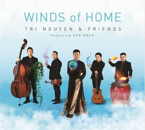 Tri Nguyen : un nouvel opus 100% Vietnam hinh anh 3