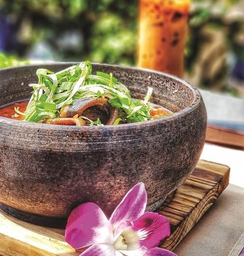 Saigontourist propose ses services de livraison hinh anh 1