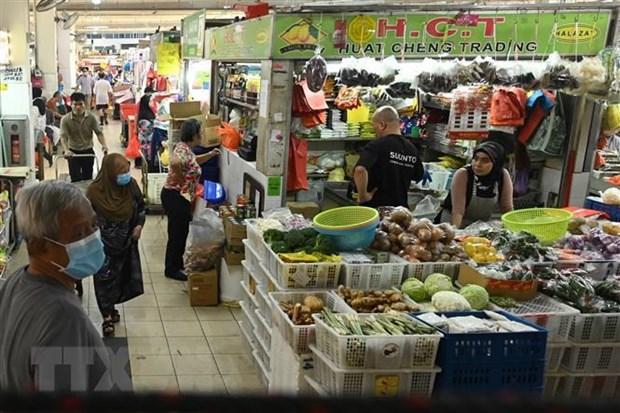 COVID-19: les Singapouriens recevront une aide financiere a partir du 14 avril hinh anh 1