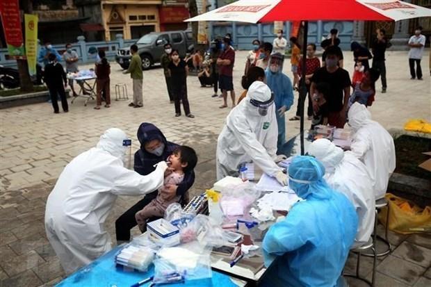 Coronavirus : le Vietnam, les succes d'une strategie