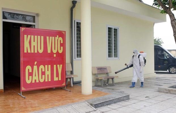 COVID-19: la quarantaine est une strategie cle au Vietnam, selon un journal japonais hinh anh 1