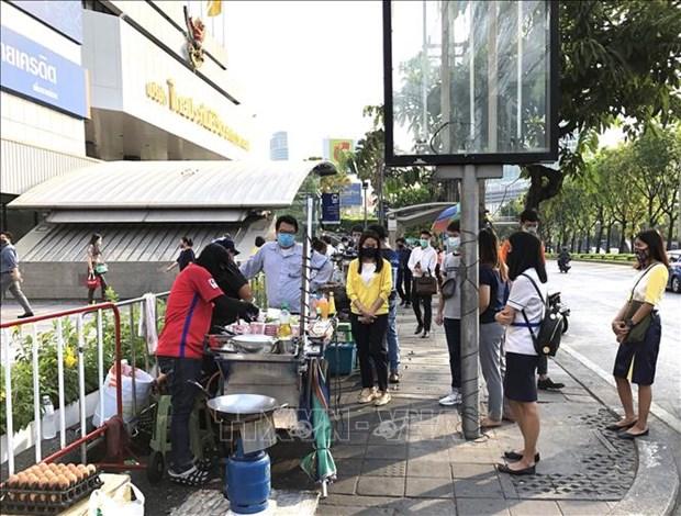 COVID-19: la Thailande effectuera les essais de vaccin et Jakarta prolonge les restrictions sociales hinh anh 1