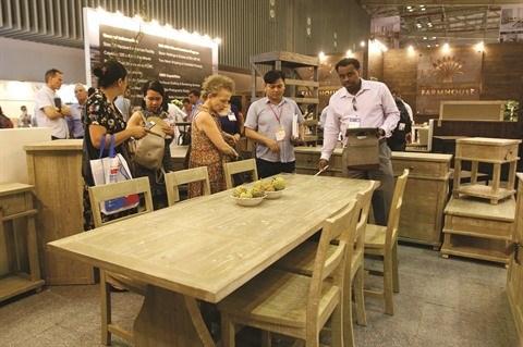 Les entreprises face aux challenges de l'EVFTA hinh anh 1