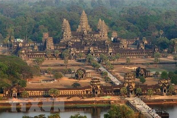 Cambodge : les ventes de billets au site d'Angkor en baisse de 99,5% en avril hinh anh 1
