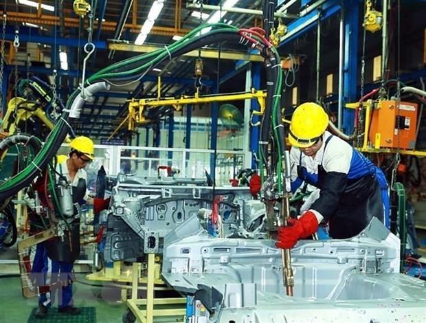 Les ventes automobiles en avril ont baisse de pres de 40% hinh anh 1