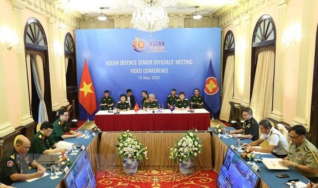 L'ASEAN unit ses efforts pour faire face a l'epidemie hinh anh 1