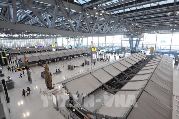 La Thailande prolonge l'interdiction des vols internationaux jusqu'a fin juin hinh anh 1