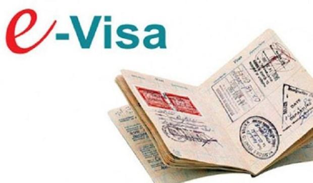 La delivrance de l'e-visa aux citoyens de 80 pays hinh anh 1