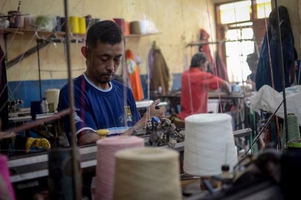 L'Indonesie retarde le delai de reduction des importations en raison de COVID-19 hinh anh 1