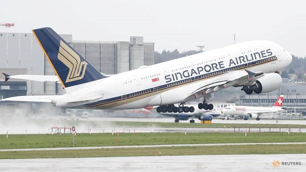 Singapore Airlines deploie une serie de mesures pour rassurer ses passagers hinh anh 1