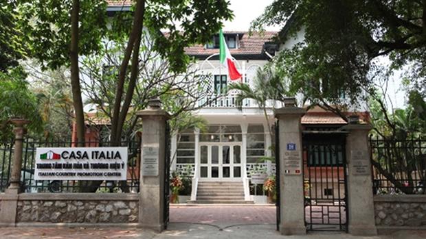 Le Vietnam est une porte d'entree de l'UE vers l'ASEAN, selon un journal italien hinh anh 1