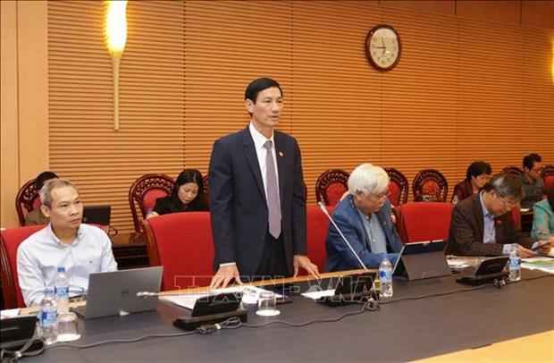 Le Vietnam devient un point de croissance durable grace au controle efficace du COVID-19 hinh anh 1