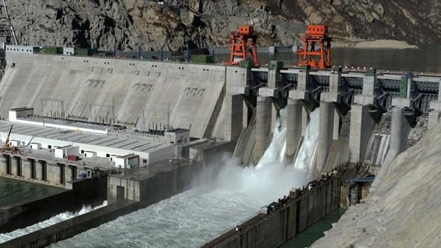 Un groupe chinois investit dans la construction d'une centrale hydroelectrique en Indonesie hinh anh 1