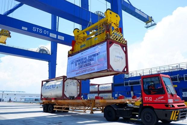 Les importations de l'Indonesie en forte baisse en avril et en mai hinh anh 1