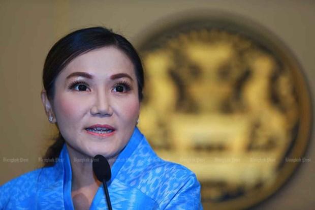 Le cabinet thailandais adopte le projet de loi sur le budget en 2021 hinh anh 1