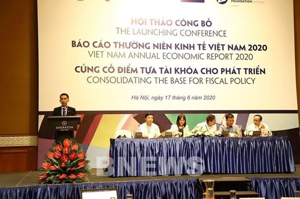 Le Vietnam accelere ses reformes fiscales hinh anh 1