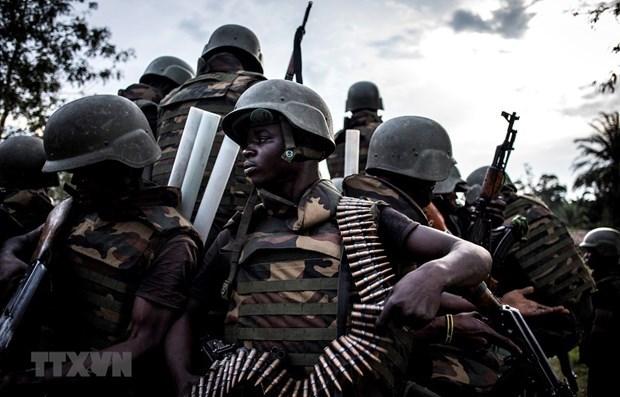 Le Conseil de Securite discute des instabilites en Republique democratique du Congo hinh anh 1