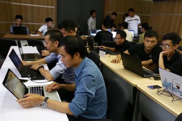 L'ASEAN et le Japon œuvrent ensemble pour lutter contre les cyberattaques hinh anh 1
