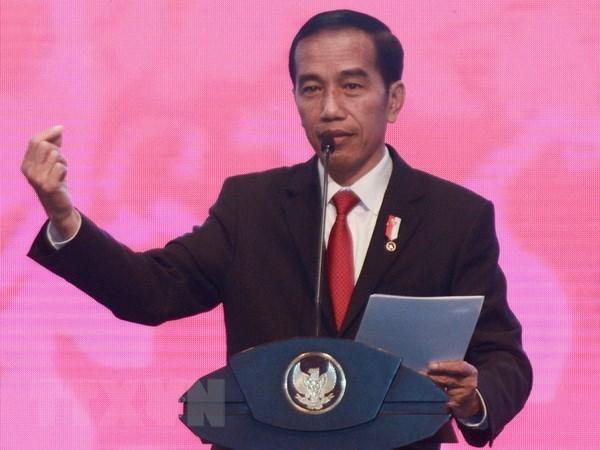 Des dirigeants de l'ASEAN soulignent le role important de l'ASEAN face au COVID-19 hinh anh 1