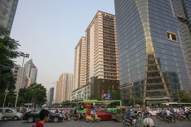 Oxford Economics anticipe un rebond rapide de l'economie vietnamienne hinh anh 1