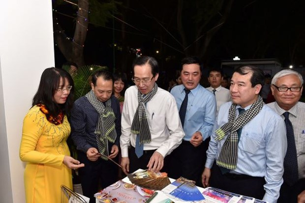 Ouverture de la Journee du tourisme de Ho Chi Minh-Ville 2020 hinh anh 1