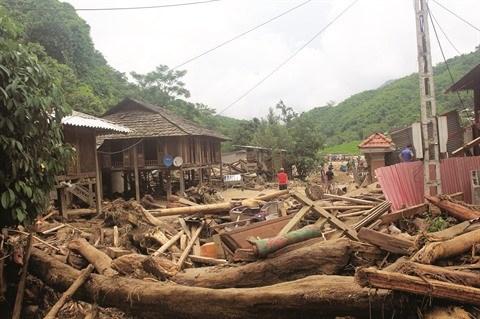Vers un nouveau dispositif de prevention des risques et de gestion des catastrophes hinh anh 1