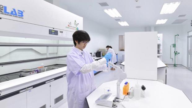 Thailande : le COVID-19 affecte les investissements en R&D en 2020 hinh anh 1
