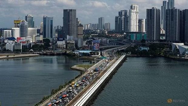 La Malaisie et Singapour signeront un accord sur le RTS link en fin juillet hinh anh 1