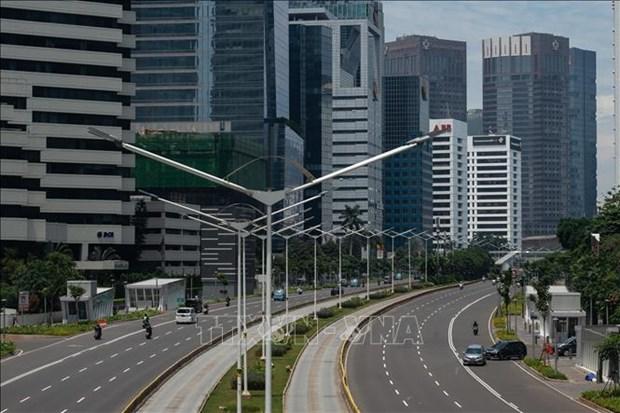 Indonesie : la menace d'une recession se precise hinh anh 1