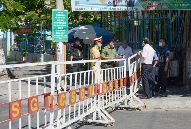 Le Vietnam peut controler la pandemie de COVID-19, selon des medias etrangers hinh anh 1