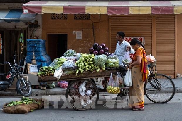 L'Inde examine la poursuite de l'accord commercial avec l'ASEAN hinh anh 1