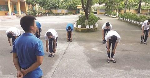 Les collaborateurs speciaux d'un centre de desintoxication a Hai Phong hinh anh 1