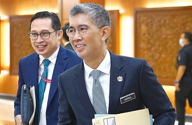 La Malaisie lance un programme de credit de 179 millions de dollars pour stimuler la consommation hinh anh 1