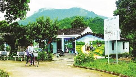 Quang Ninh a son