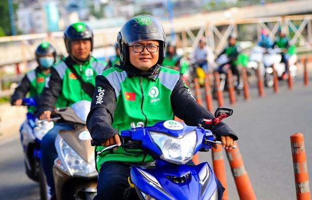 Lancement de l'application Gojek au Vietnam hinh anh 1