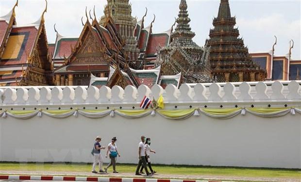 La Thailande vise a inciter des expatries etrangers a voyager le pays hinh anh 1