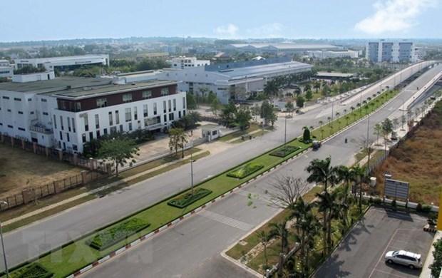 La zone de hautes technologies de Saigon vise 19 milliards d'USD d'investissement hinh anh 1