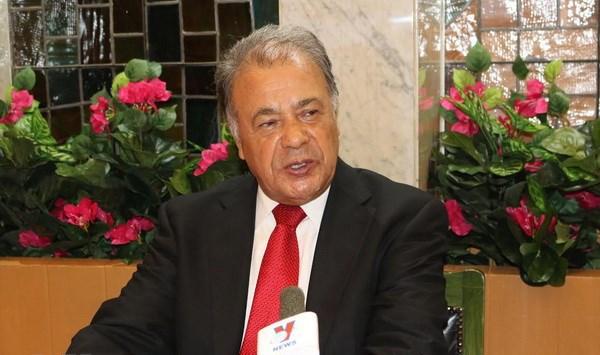 Mexique: le chef du PT apprecie les apports des medecins vietnamiens hinh anh 1