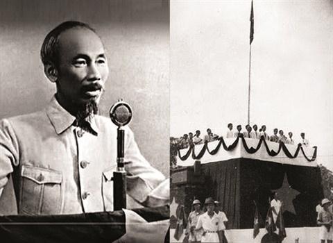 Ho Chi Minh, l'ame de la lutte pour l'independance nationale hinh anh 1