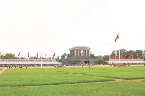Ho Chi Minh, l'ame de la lutte pour l'independance nationale hinh anh 3