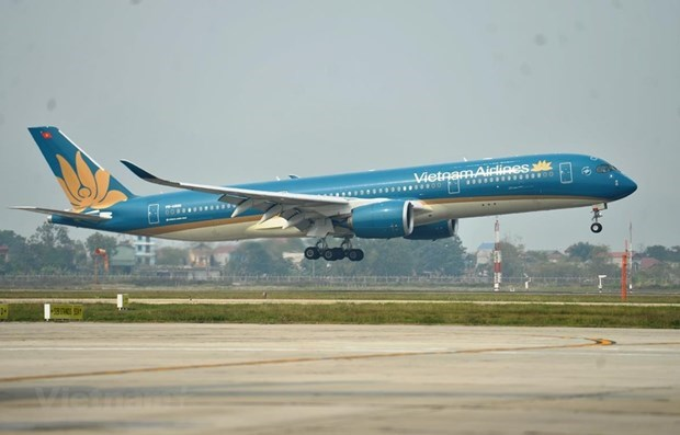 Vietnam Airlines reprendra six liaisons domestiques hinh anh 1