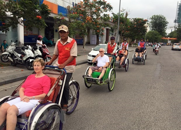 Thua Thien-Hue fait des efforts pour retablir le tourisme hinh anh 1
