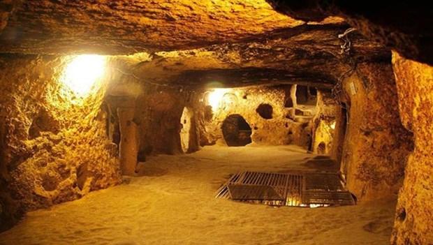 Vers une reconnaissance des tunnels de Cu Chi par l'UNESCO en tant que patrimoine mondial hinh anh 1