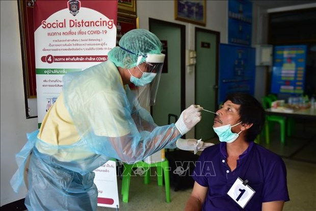 Thailande : le premier deces de coronavirus signale apres plus de 100 jours hinh anh 1