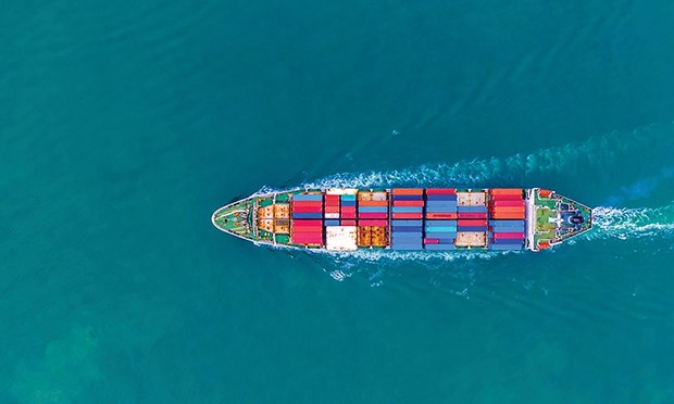 L'EFVTA apporte des opportunites au transport maritime hinh anh 1